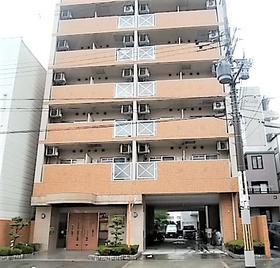 地下鉄中央線/阿波座 8階/10階建 築16年
