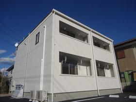 JR両毛線/前橋大島 2階/2階建 築7年