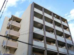 地下鉄四つ橋線/北加賀屋 3階/6階建 築12年
