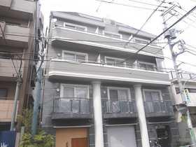 JR山手線/恵比寿 2階/5階建 築17年