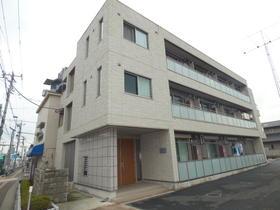 JR中央線/日野 1階/3階建 築8年