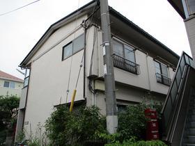 東京メトロ丸ノ内線/方南町 1階/2階建 築21年