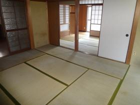 鹿児島市電唐湊線/神田(交通局前) 平屋 築51年