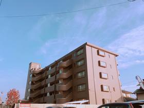 JR両毛線/前橋 4階/5階建 築25年