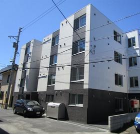 北海道札幌市北区北三十四条西3 北34条 賃貸・部屋探し情報 物件詳細