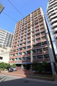 地下鉄空港線/天神 4階/14階建 築9年