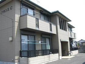 JR両毛線/前橋大島 2階/2階建 築23年