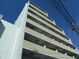 西武池袋線/江古田 3階/8階建 築14年