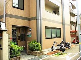阪急神戸線/六甲 1階/4階建 築22年