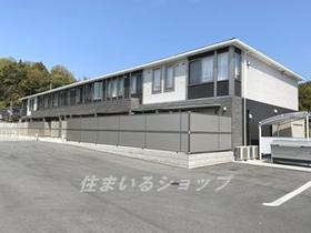 JR芸備線/中深川 2階/2階建 築3年