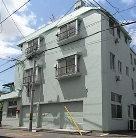 JR仙石線/陸前原ノ町 2階/4階建 築43年