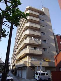 東京都大田区大森東2 大森町 賃貸・部屋探し情報 物件詳細