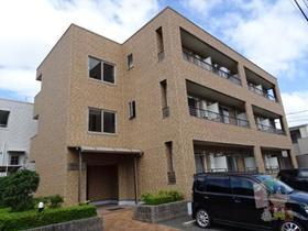 JR山陽本線/岡山 2階/3階建 築16年