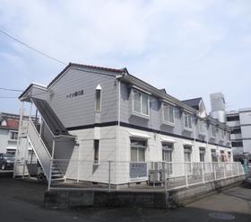 JR東北本線/仙台 1階/2階建 築34年