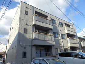 JR可部線/緑井 2階/3階建 築21年