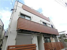 西武池袋線/東長崎 1階/3階建 築3年