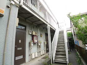 東急田園都市線/駒沢大学 2階/2階建 築32年