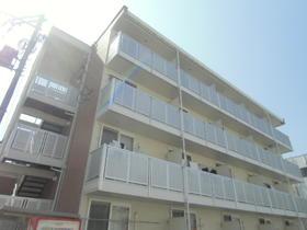 南海本線/住ノ江 2階/4階建 築11年