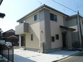 JR関西本線/桑名 2階建 築11年