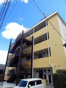 JR仙山線/北山 4階/4階建 築30年