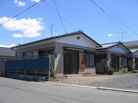 JR常磐線/勝田 平屋 築50年