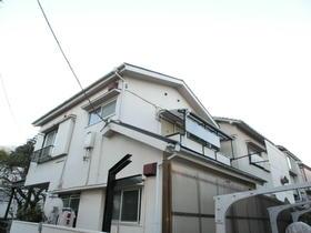 東京メトロ丸ノ内線/方南町 2階/2階建 築52年