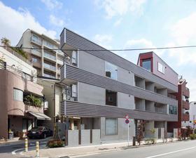東京メトロ銀座線/表参道 3階/4階建 築3年