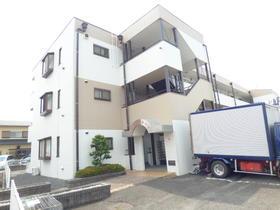 JR中央線/日野 3階/3階建 築35年