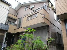 東京メトロ丸ノ内線/方南町 1階/2階建 築17年