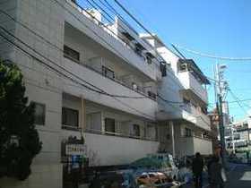 JR山手線/恵比寿 1階/4階建 築34年