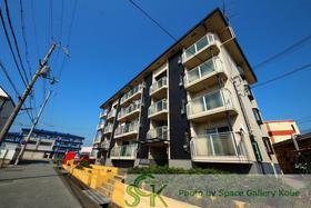 兵庫県神戸市西区北別府4 伊川谷 賃貸・部屋探し情報 物件詳細