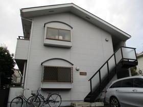 東京メトロ丸ノ内線/方南町 2階/2階建 築22年