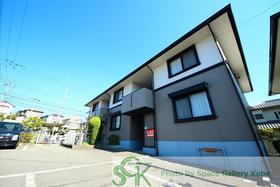 兵庫県神戸市須磨区東落合2 名谷 賃貸・部屋探し情報 物件詳細