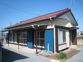 新保貸住宅