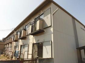 上毛電鉄/桐生球場前 2階/2階建 築35年