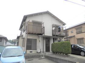 JR東海道本線/三島 2階建 築24年