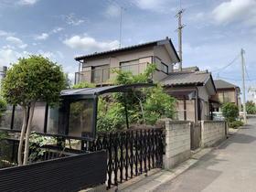 桜ケ丘住宅