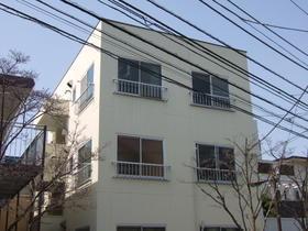 東京メトロ東西線/西葛西 3階/3階建 築39年