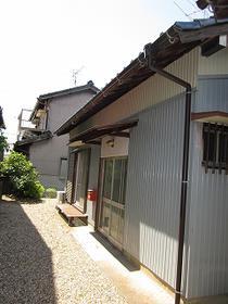 養老鉄道養老線/播磨 平屋 築37年