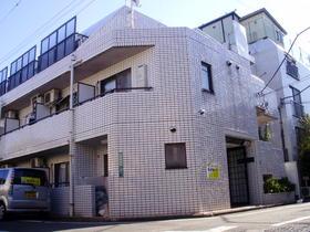 西武池袋線/東長崎 2階/3階建 築35年