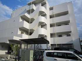 東急目黒線/武蔵小山 2階/5階建 築14年