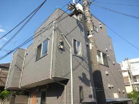 西武新宿線/中井 2階/3階建 築6年