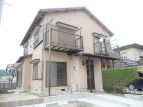 JR東海道本線/三島 2階建 築27年