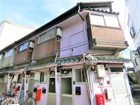 JR大阪環状線/今宮 1階/2階建 築47年