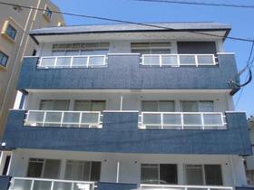 地下鉄空港線/唐人町 2階/3階建 築39年