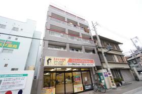 阪急京都線/上新庄 4階/5階建 築22年