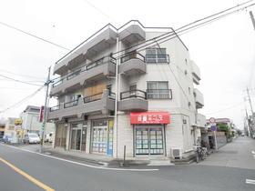 JR京浜東北線/蕨 2階/3階建 築46年
