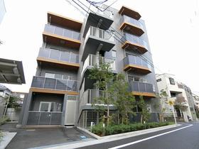 都営大江戸線/新江古田 4階/5階建 新築