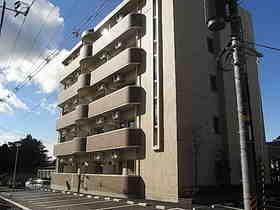 仙台市地下鉄南北線/台原 3階/5階建 築13年
