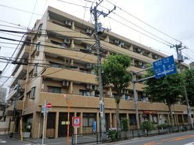 東京都中野区東中野4 落合 賃貸・部屋探し情報 物件詳細